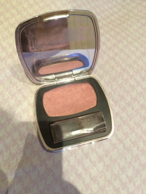 bareMinerals' Blush in Aphrodisiac.