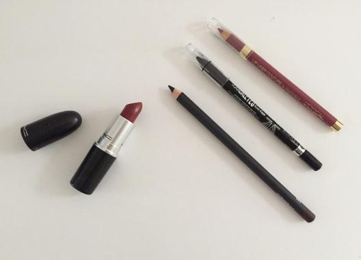 Makeup haul (6)