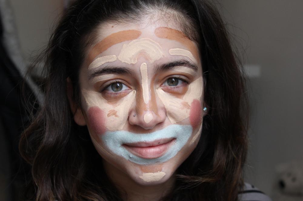 2.clownface